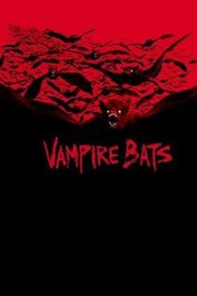 吸血蝙蝠海报