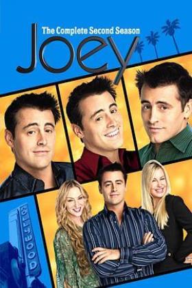 乔伊第二季海报