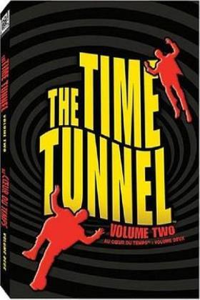 时间隧道第一季海报