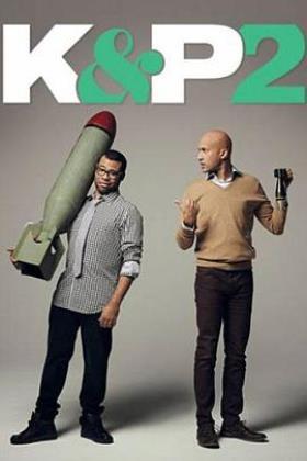 基和皮尔第二季海报