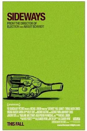 杯酒人生海报