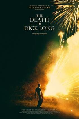 迪克·朗之死海报