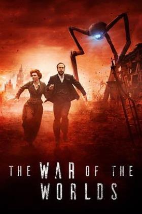 世界之战第一季剧照