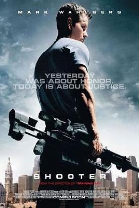 生死狙击2007海报