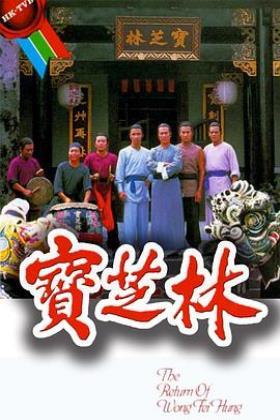 宝芝林国语版海报