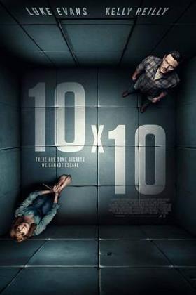 10×10海报