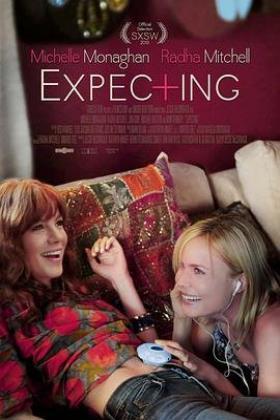 完美孕期海报