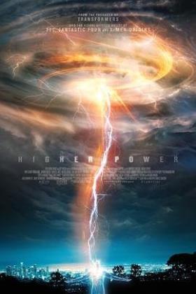 救世超能:永无止境海报