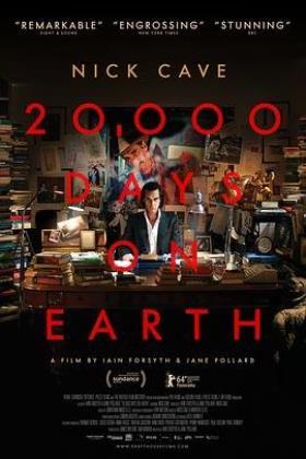 地球两万天海报