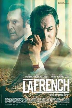 法国毒网海报