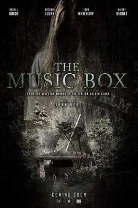 魔音盒海报