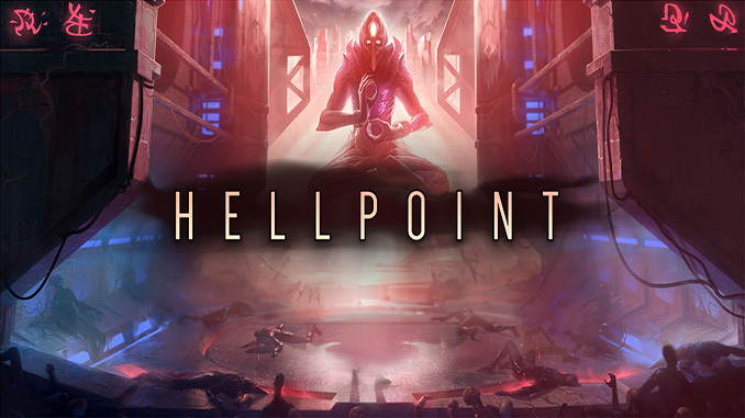喜加一 | GOG 06.15~06.16 免费领取 Hellpoint「地狱时刻」
