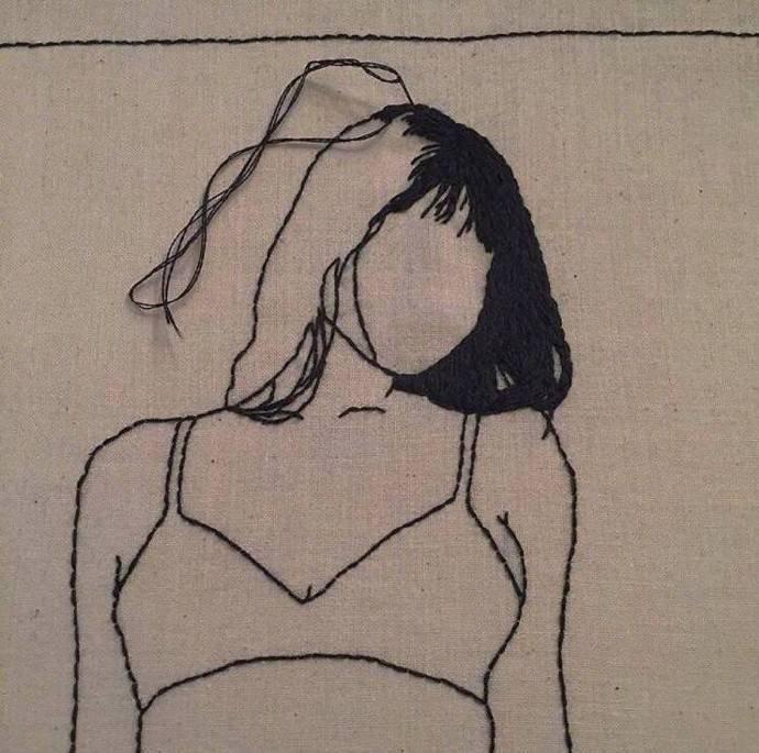 情感语录-当需要人陪需要人安慰的时候...
