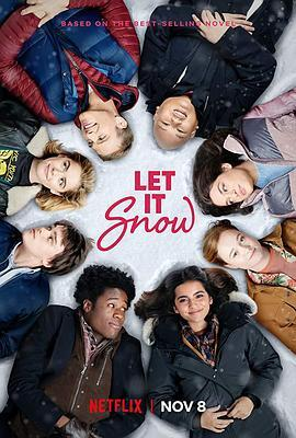 冬季浪漫故事 Let It Snow