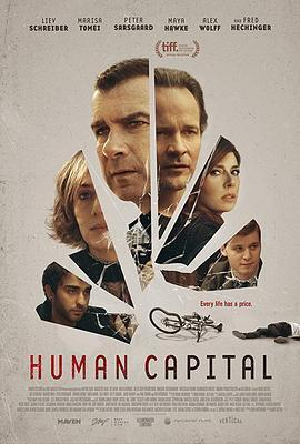 人力资本 Human Capital