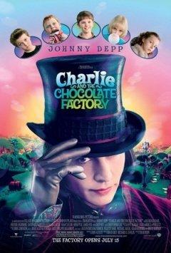 查理和巧克力工厂 Charlie and the Chocolate Factory