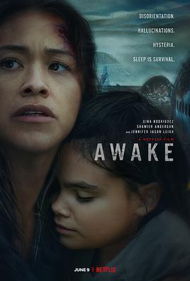 无眠觉醒 Awake