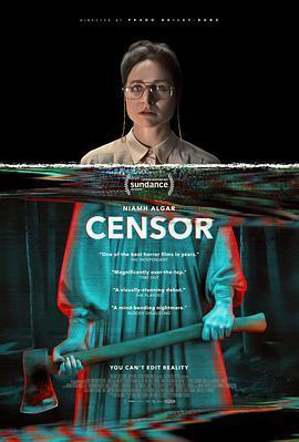 电影审查员 Censor