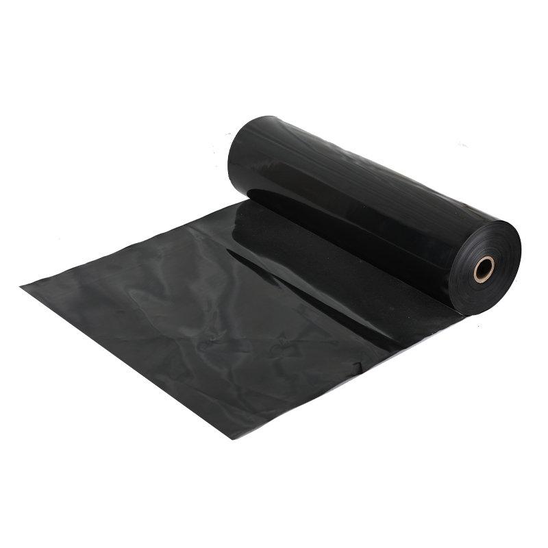 黑色土工膜