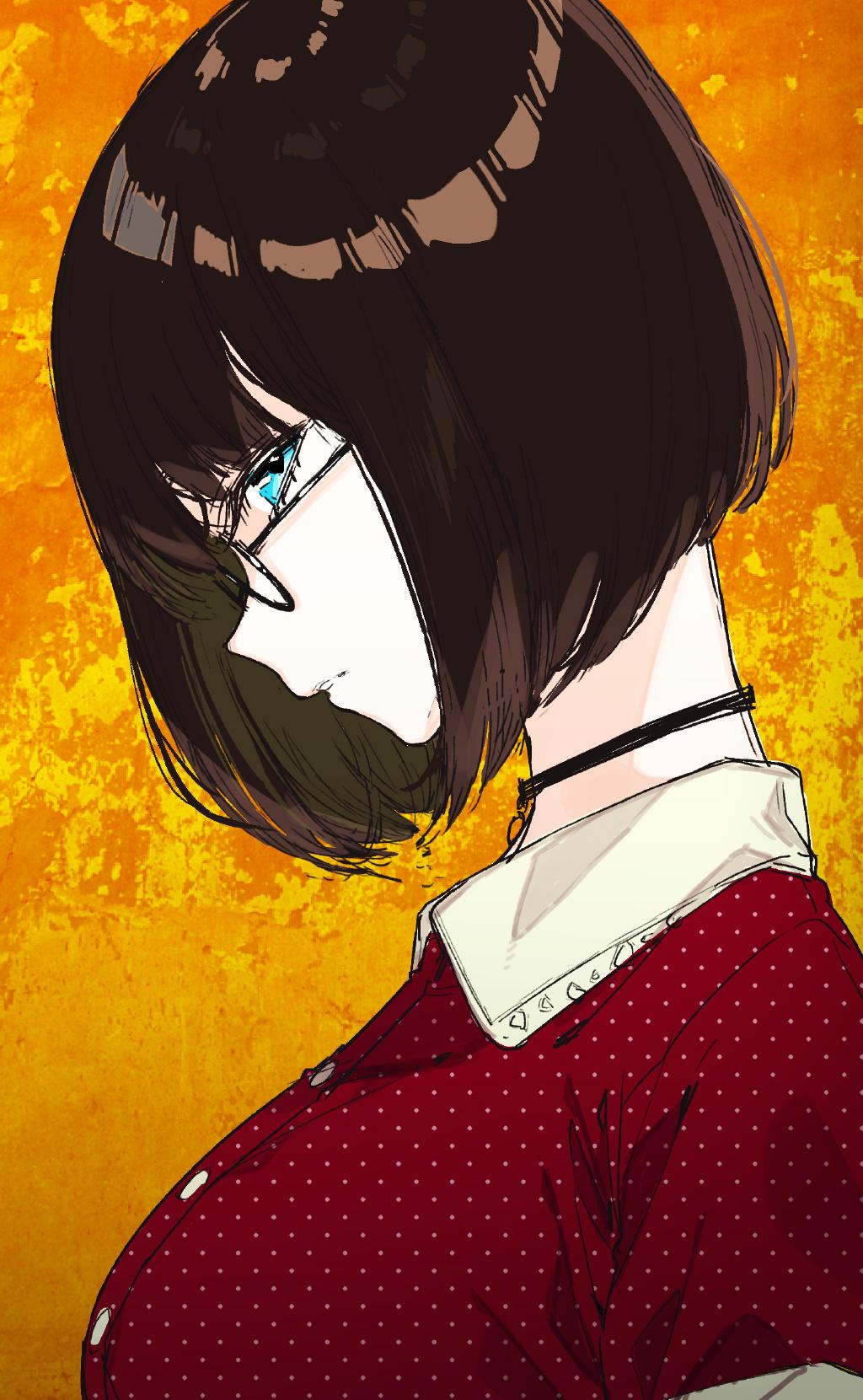 P站精选&彩虹人?日本画师かやはら的插画作品-Zhaiuu.Com-宅尤尤