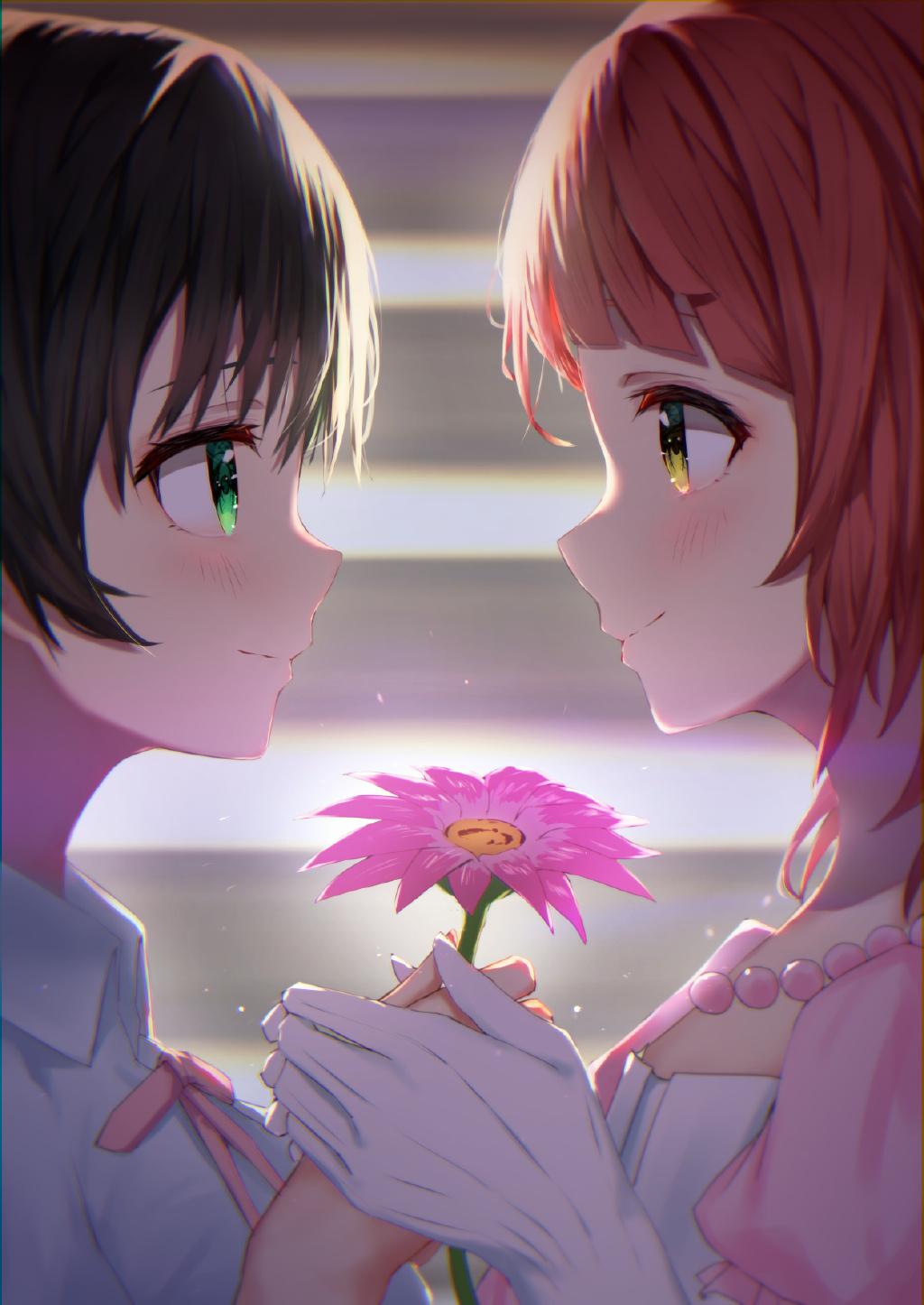 【P站美图】步女士生日快乐《LoveLive!虹咲》上原步梦生日壁纸特辑- ACG17.COM
