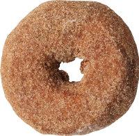 美味可口的甜甜圈png透明背景高清图集