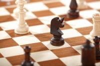 好玩有趣的国际象棋高清壁纸大全