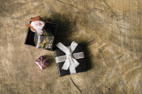 精心包装的礼物盒超清图集