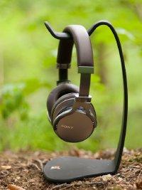 方便携带的头戴式耳机超清图集