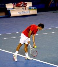 锻炼身体的网球运动高清图集