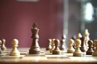 历史悠久的国际象棋精美图集