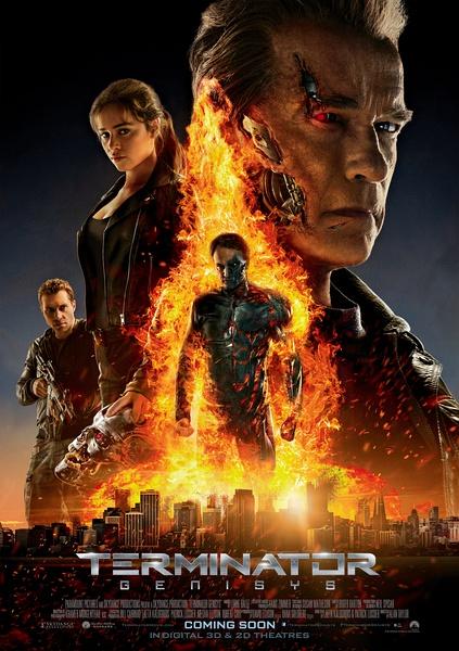 终结者:创世纪TerminatorGenisys
