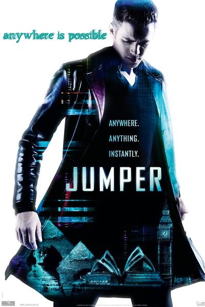 心灵传输者Jumper