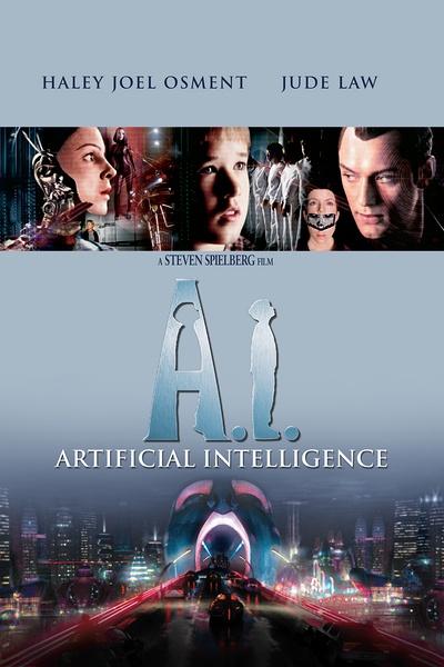 人工智能ArtificialIntelligence:AI