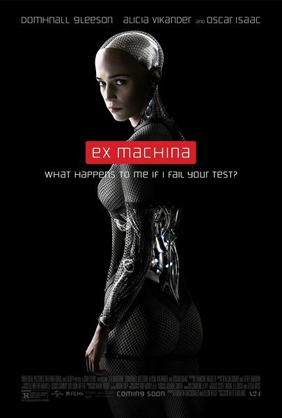 机械姬ExMachina