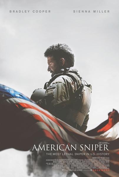 美国狙击手AmericanSniper