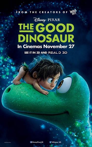 恐龙当家TheGoodDinosaur