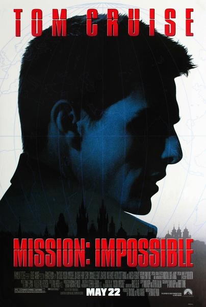 碟中谍Mission:Impossible