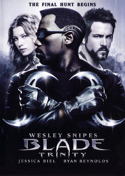 刀锋战士3Blade:Trinity