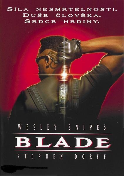 刀锋战士Blade