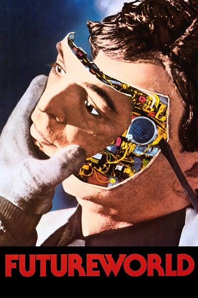 未来世界Futureworld