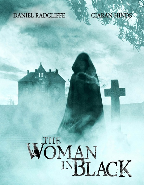 黑衣女人TheWomaninBlack