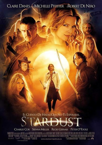 星尘Stardust