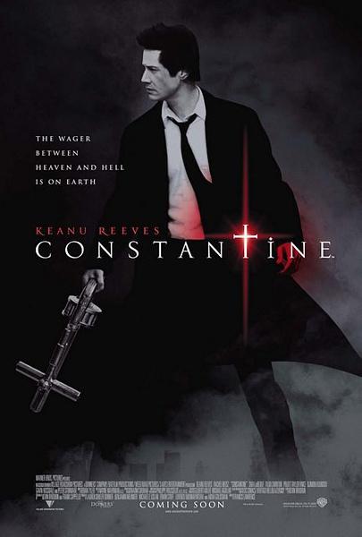 康斯坦丁Constantine