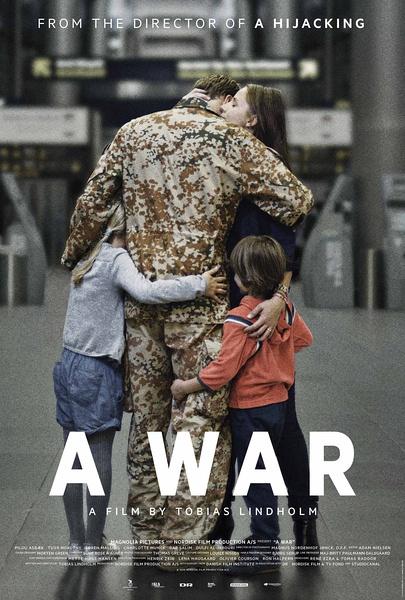 战争Krigen