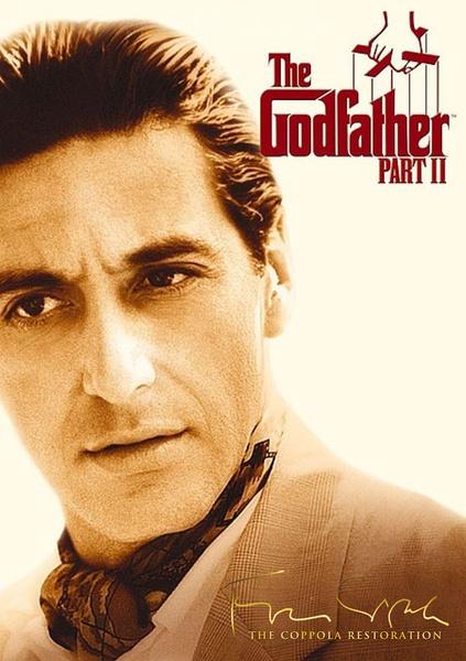 教父2TheGodfather:PartⅡ