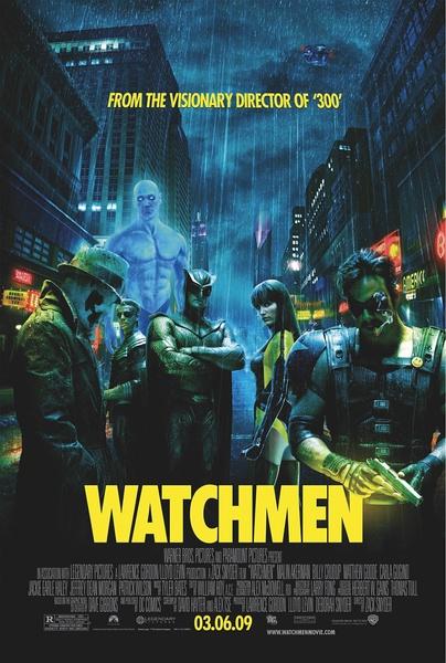 守望者Watchmen
