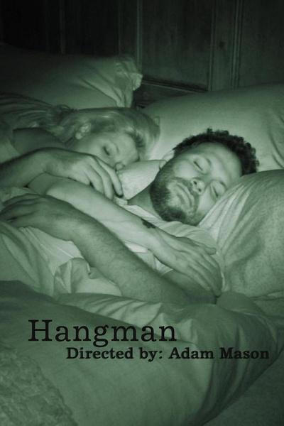 刽子手Hangman
