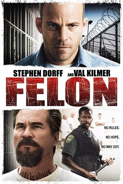 监狱生活Felon