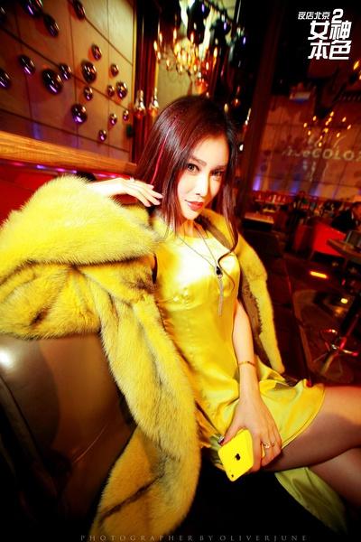 夜店北京2:女神禁區